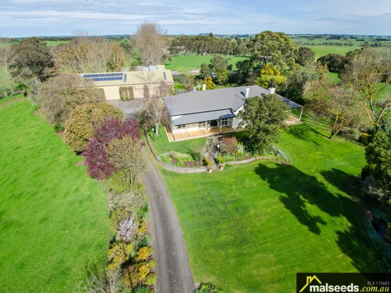 9 Moorak Hall Road, Moorak, SA 5291