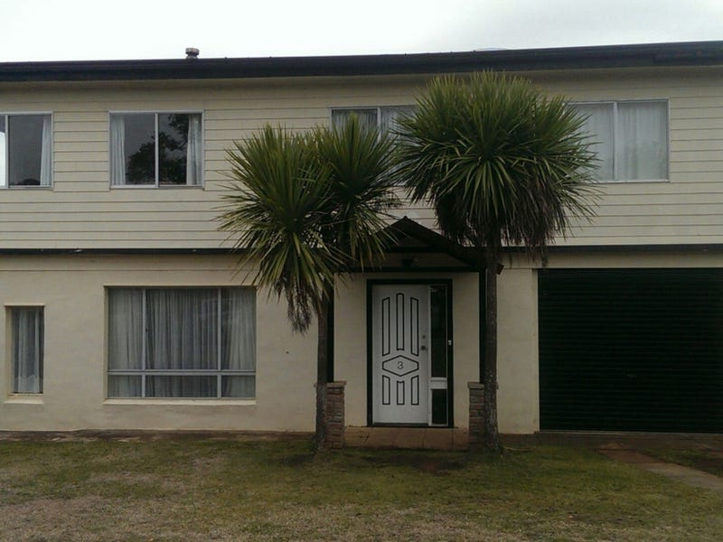 3 Ina Place, Cooma