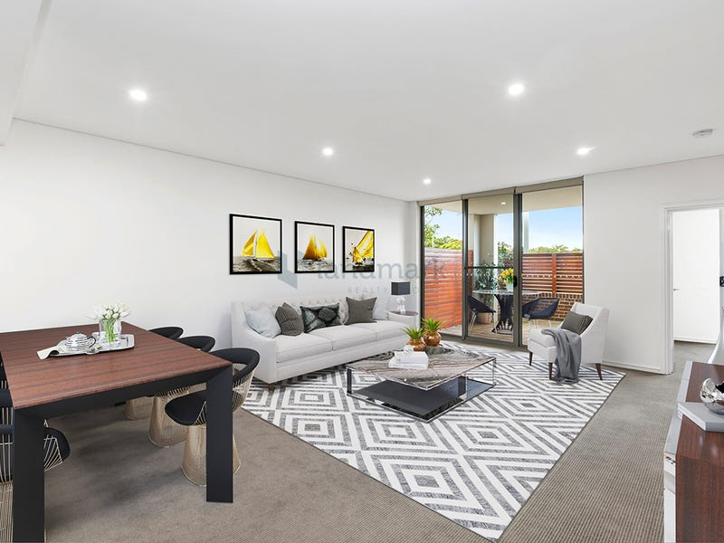 86/54A Blackwall Point Road, Chiswick, NSW 2046