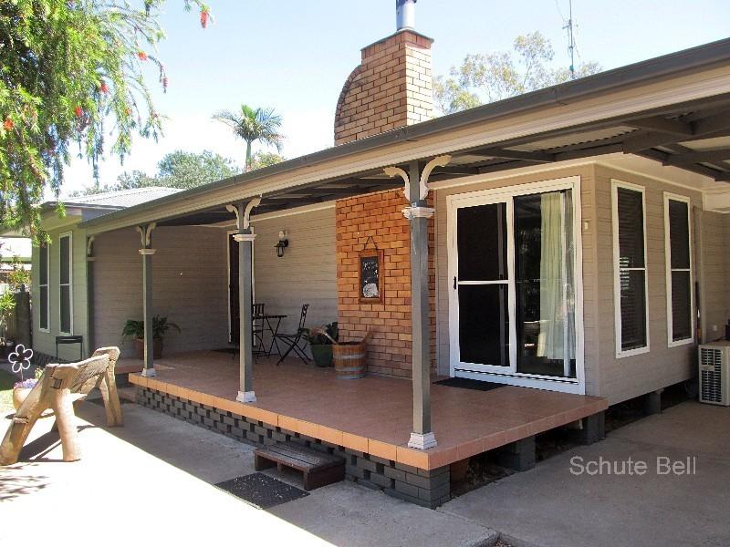61 Darling St, Bourke, NSW 2840
