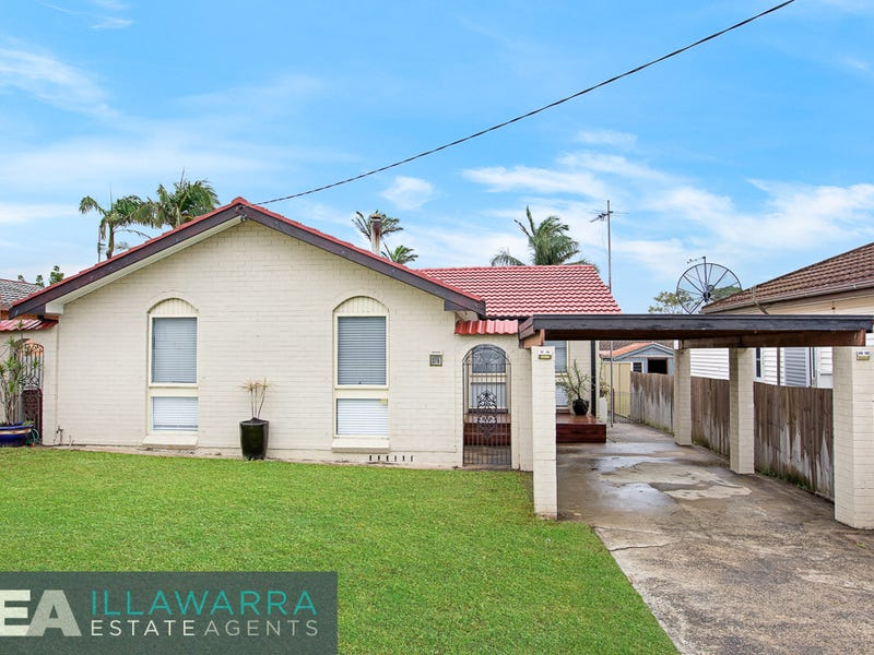 278 Shellharbour Road, Barrack Heights, NSW 2528