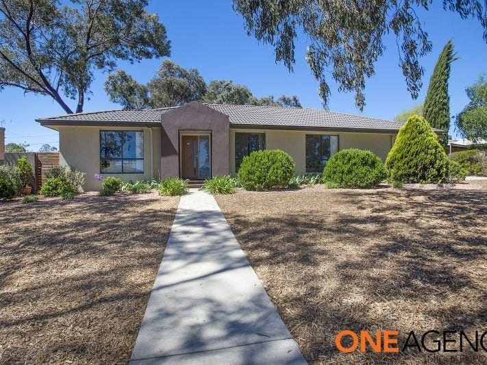 21A Langdon Avenue, Wanniassa, ACT 2903