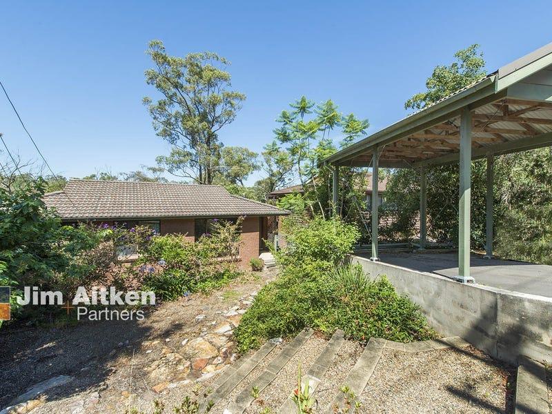4 Fairways Crescent, Springwood, NSW 2777