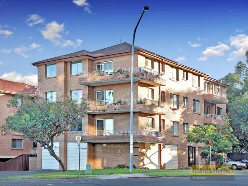 12/21 Keats Ave, Rockdale, NSW 2216