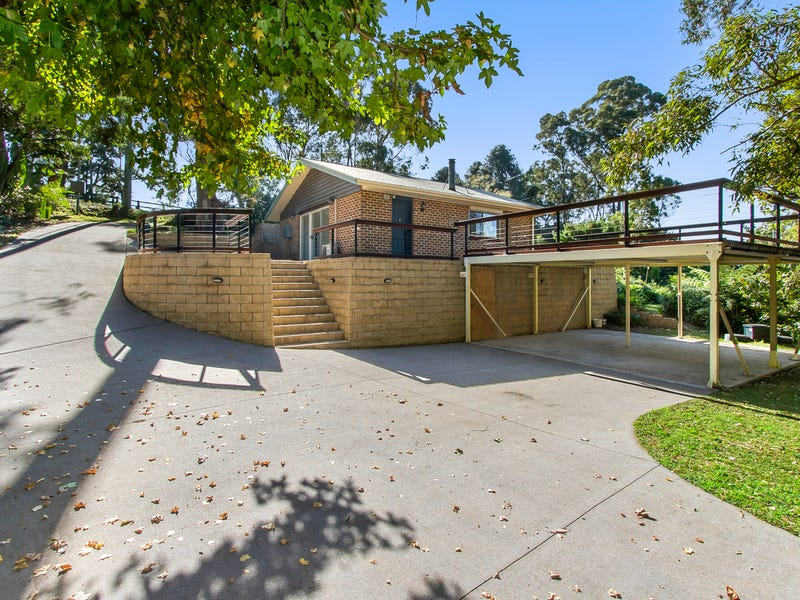 31 Bowen Mountain Road, Bowen Mountain, NSW 2753