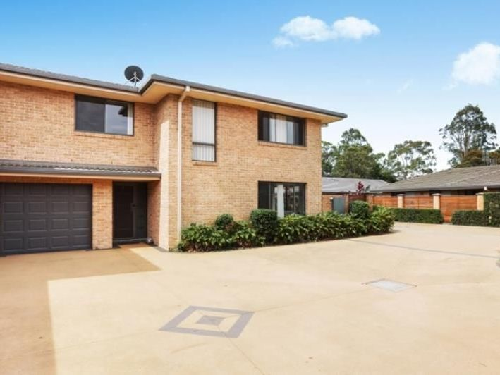 1/16-18 Toorak Court, Port Macquarie, NSW 2444