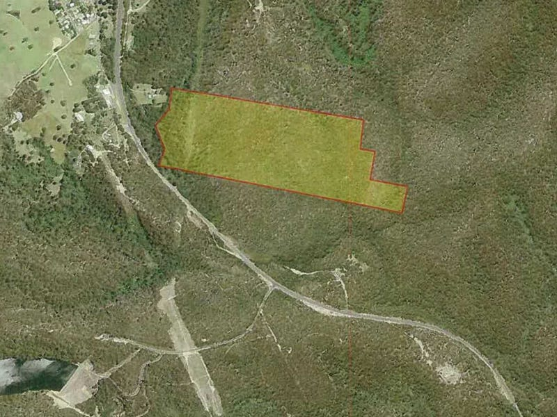 Lot 203 Princes Highway, Wolumla, NSW 2550