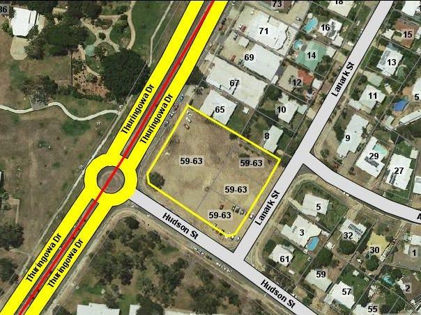 59 - 63 Thuringowa Drive, Kirwan, Qld 4817