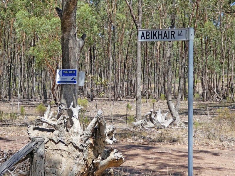 Abikhair Lane, Rushworth, Vic 3612