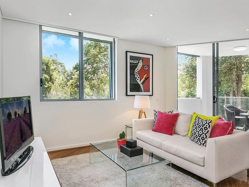 A710/7 Centennial Avenue, Lane Cove, NSW 2066