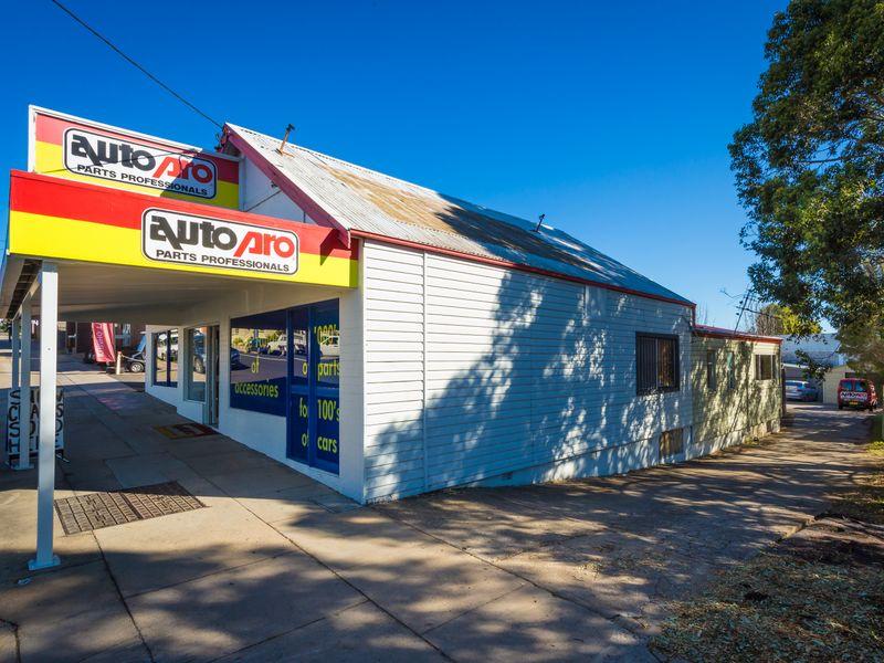 115 Gipps Street, Bega, NSW 2550
