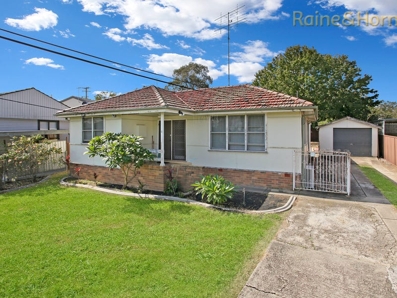 3 Gauss Place, Tregear, NSW 2770