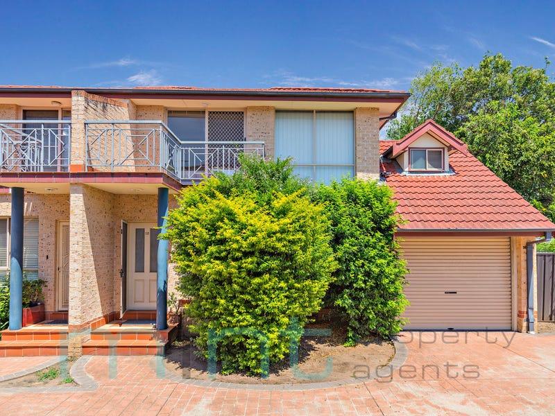 12/82-86 Lincoln Street, Belfield, NSW 2191