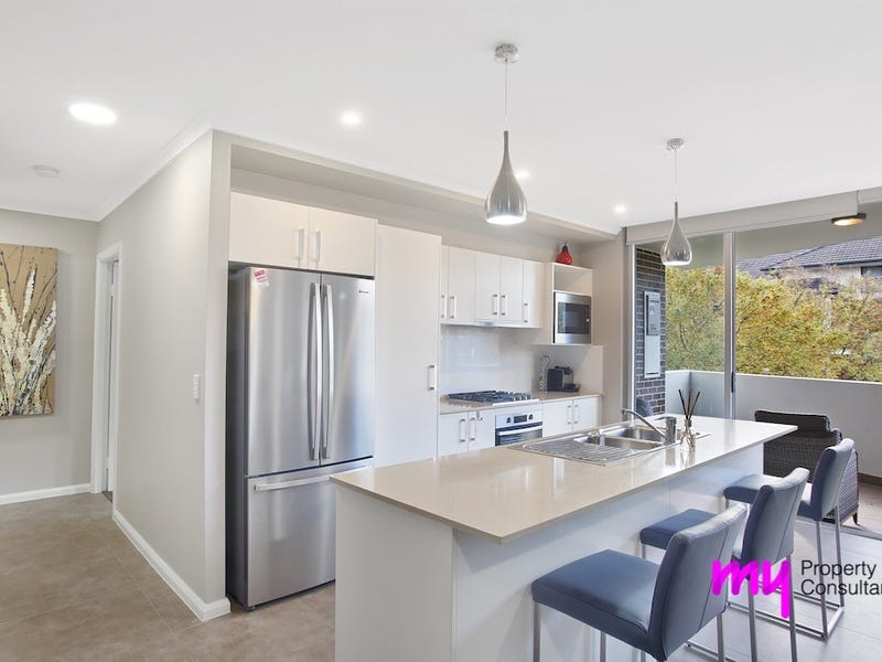 4/15-17 Parc Guell Drive, Campbelltown, NSW 2560