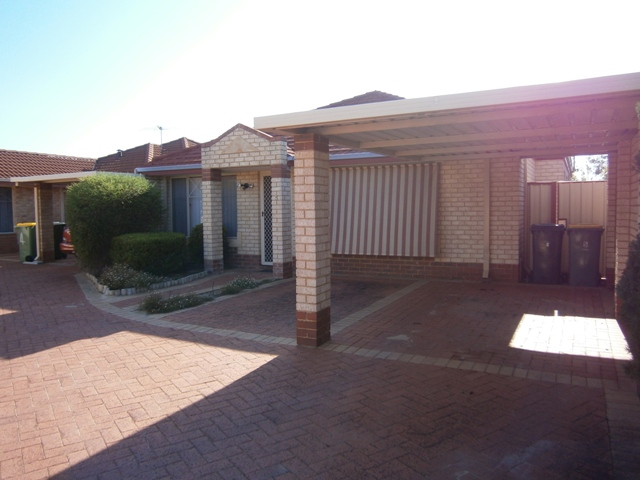 5/16 Inverness Court, Cooloongup