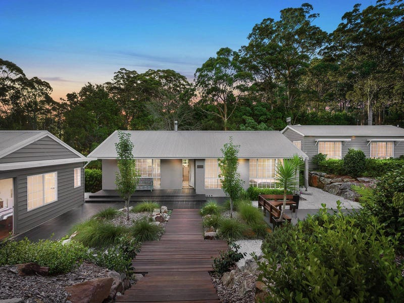107 Picketts Valley Road, Picketts Valley, NSW 2251