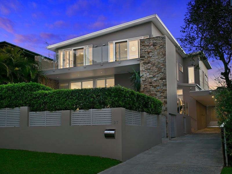 27  Waratah Street, Freshwater, NSW 2096