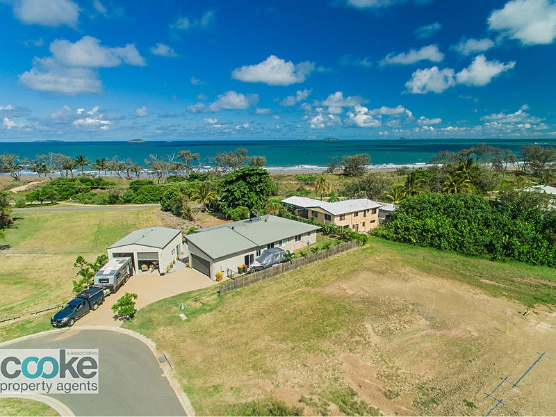 9 Fishermans Lane, Emu Park, Qld 4710