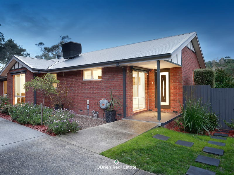 2/66 Old Belgrave Road, Upper Ferntree Gully, Vic 3156