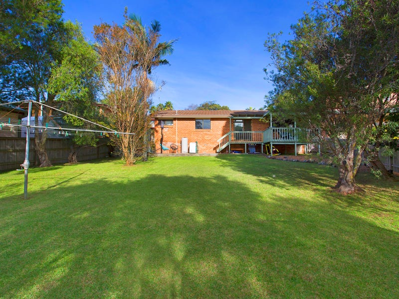 7 Sharpe Place, Gerringong, NSW 2534