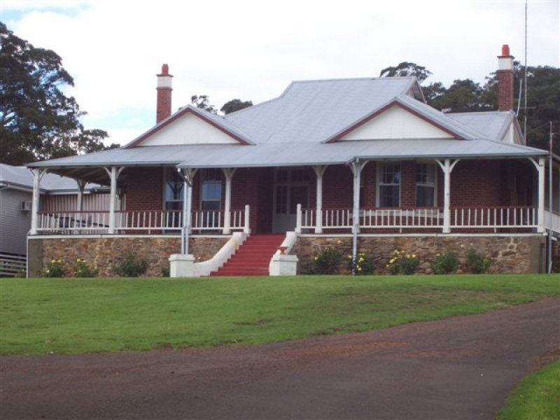 SOUTH WEST HIGHWAY, Benger, WA 6223