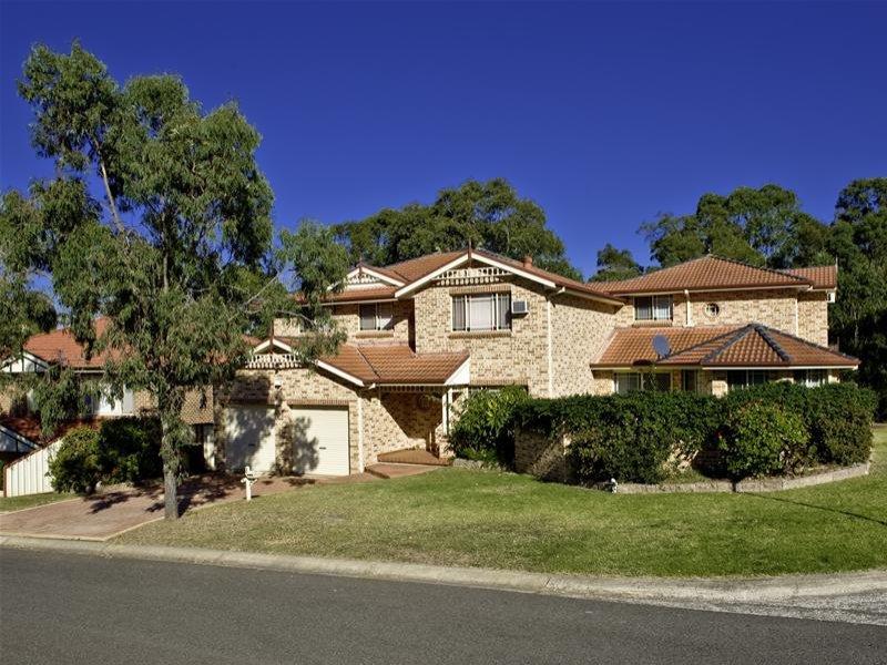 12a Tennant Street, Casula, NSW 2170