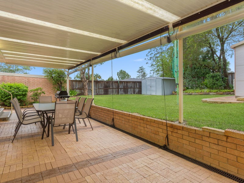 9 Marine Crescent, Hornsby Heights, NSW 2077