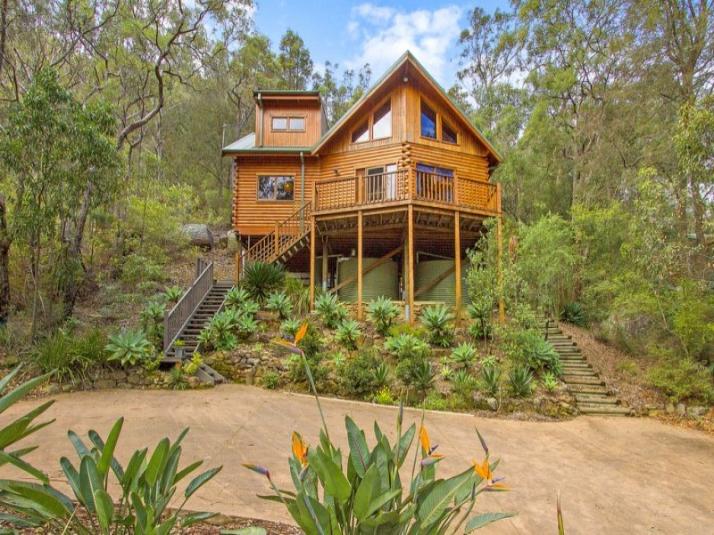 5964 Wisemans Ferry Road, Gunderman, NSW 2775
