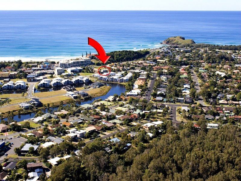 4/54 Hastings Road, Cabarita Beach, NSW 2488