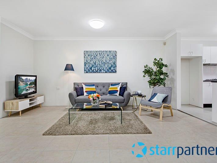 3/70-72 Pitt Street, Granville, NSW 2142