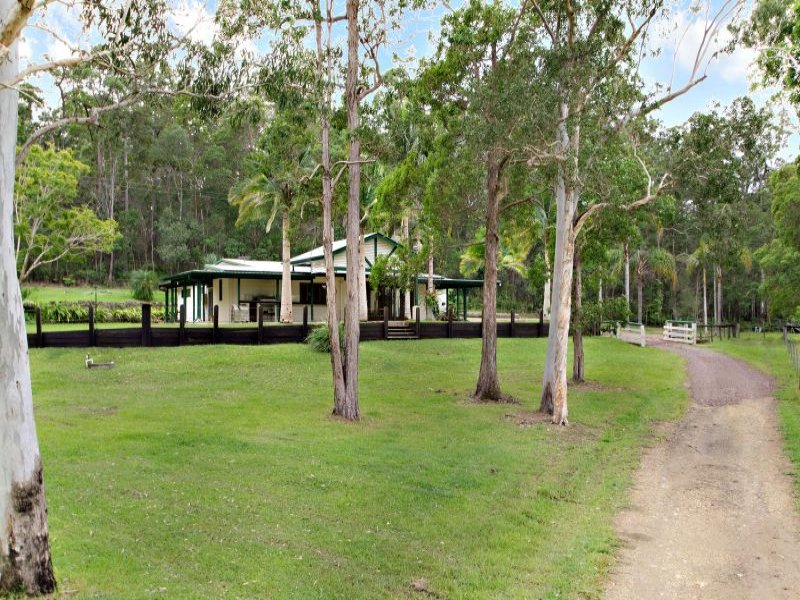 280  Allandale Road,, North Arm, Qld 4561
