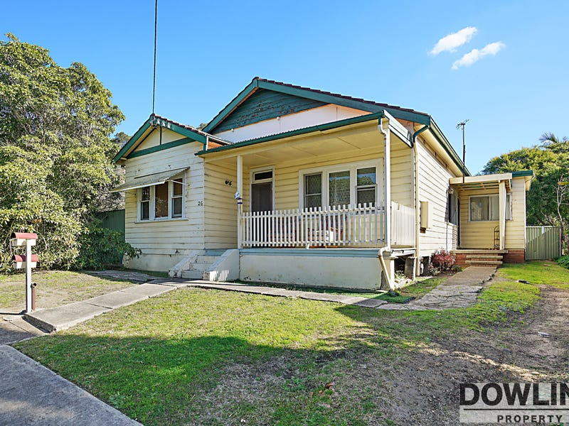 26 Chalmers Road, Wallsend, NSW 2287