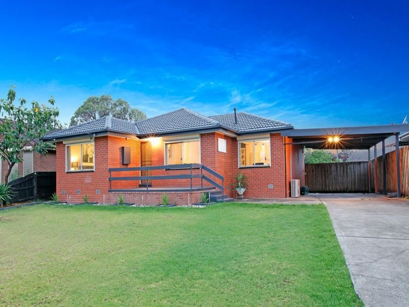 13 Kosciusko Court, Lalor, Vic 3075
