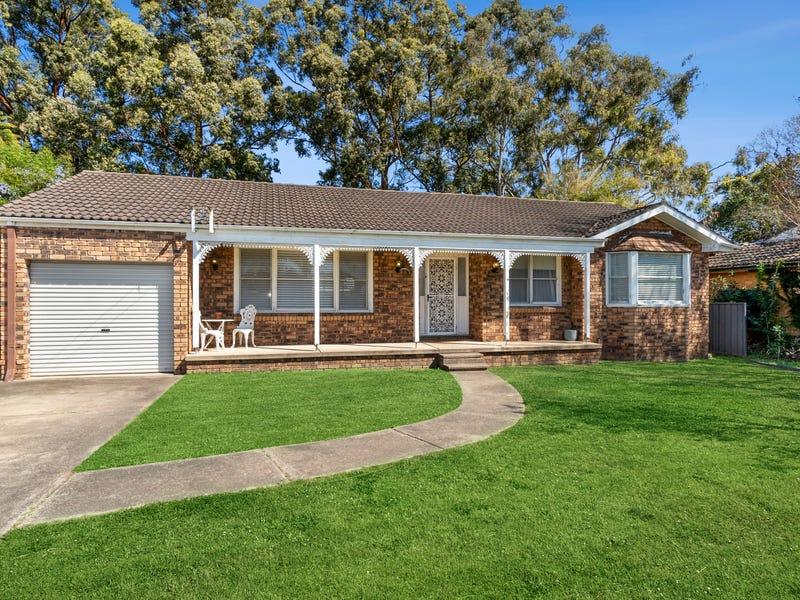 8 Thompson Avenue, Hobartville, NSW 2753