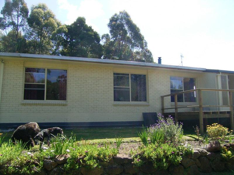 24 Lyons Road, Lapoinya, Tas 7325