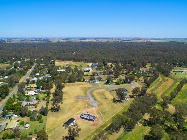 Lot 4 Ghost Gums, Mulwala, NSW 2647