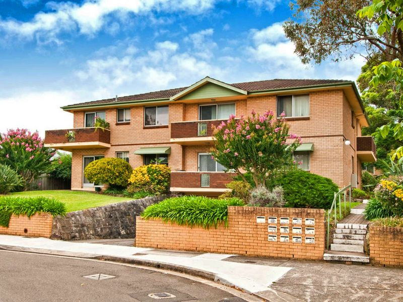 10/164 Edwin Street North, Croydon, NSW 2132