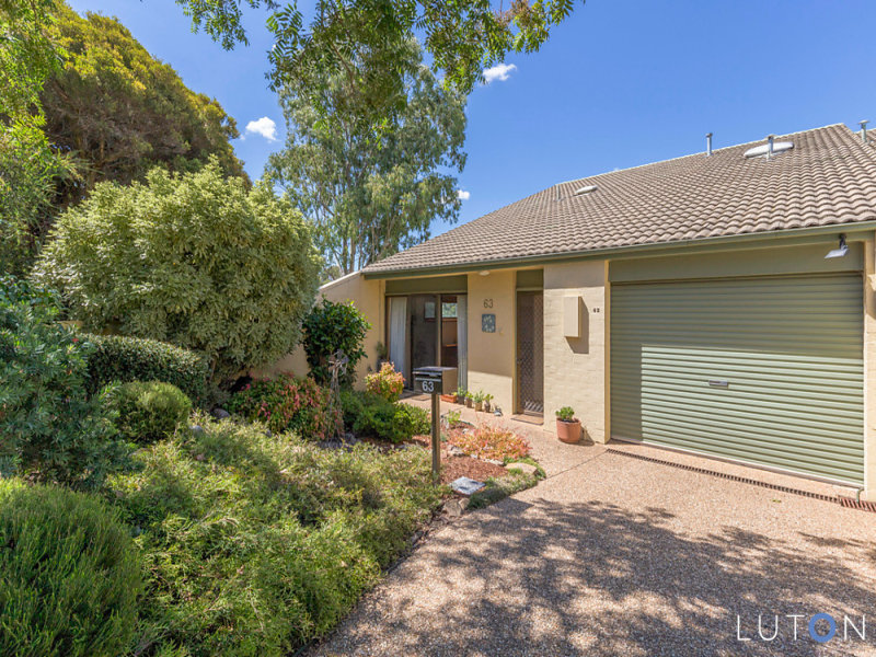 63 Jemalong Street, Duffy, ACT 2611