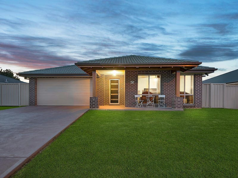36 Broadhead Road, Mudgee, NSW 2850
