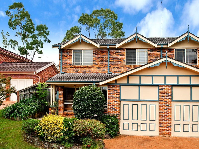 1/68 County Drive, Cherrybrook, NSW 2126