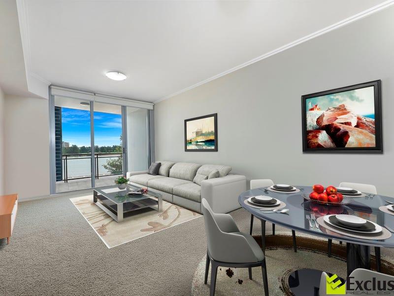 134/38 Shoreline Drive, Rhodes, NSW 2138