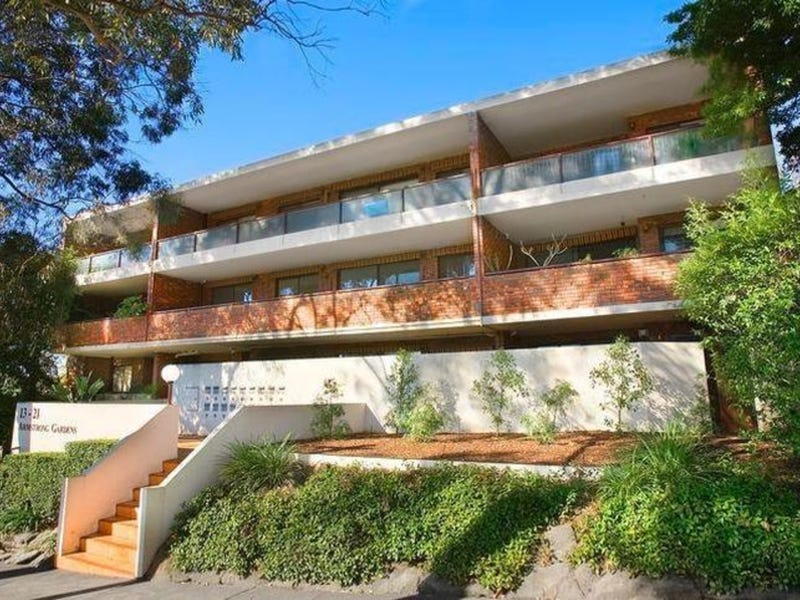 6/13 Armstrong Street, Cammeray, NSW 2062