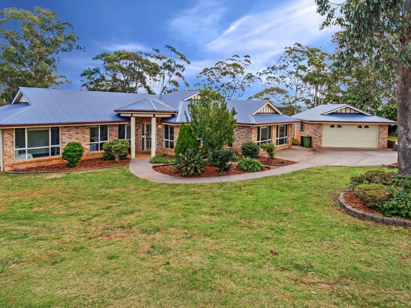 7 Ashley Court, Highfields, Qld 4352