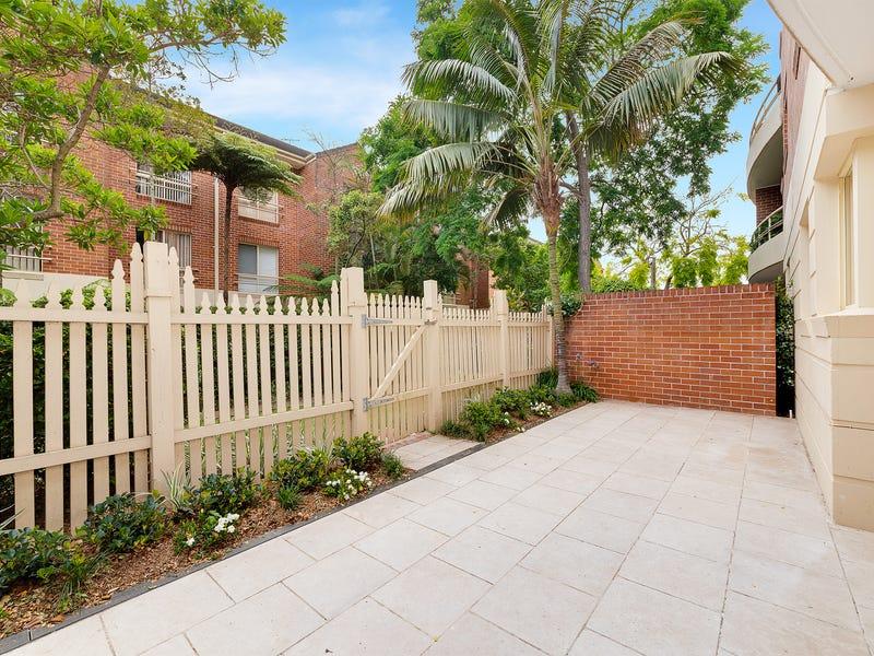 30/22 Ridge Street, North Sydney, NSW 2060