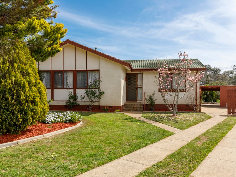 20 Burn Place, Downer, ACT 2602