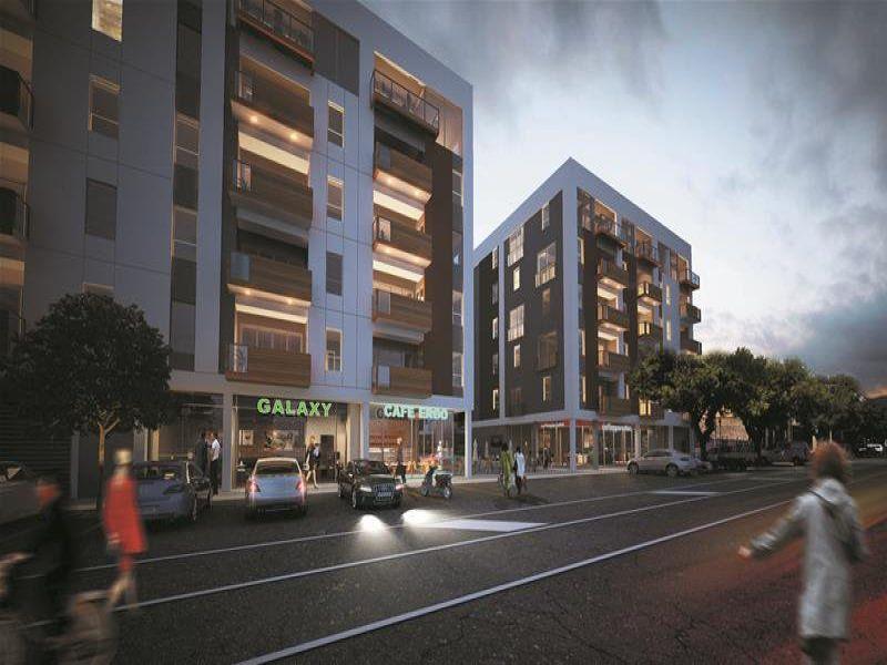 201/50 Sturt Street, Adelaide