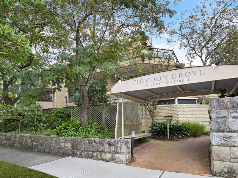 4/17-23 Heydon Street, Mosman, NSW 2088