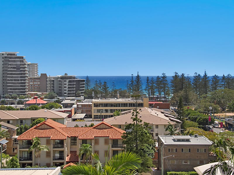 Unit 4/1 Hill Avenue, Burleigh Heads, Qld 4220