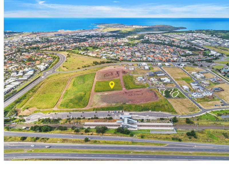 Lot 231 Andromeda Road, Dunmore, NSW 2529