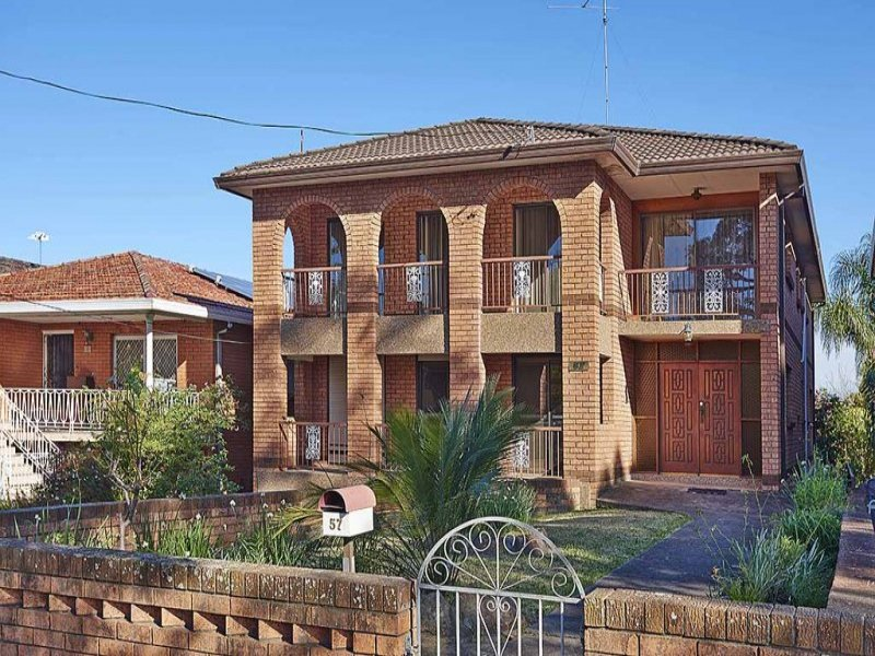57 Burwood Road, Enfield, NSW 2136